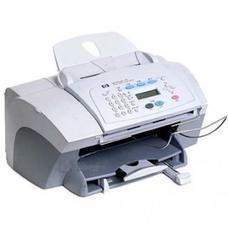 HP Officejet V40XI patron