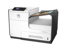 HP PageWide Pro 452dn patron