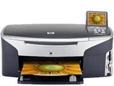 HP Photosmart 2700 patron