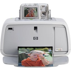 HP Photosmart A321 patron