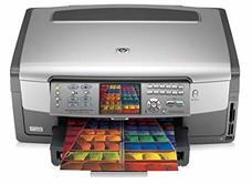 HP Photosmart 3313 patron
