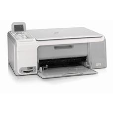 HP Photosmart C4173 patron