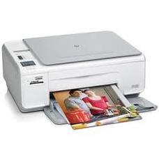 HP Photosmart C4383 patron