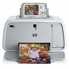 HP Photosmart A445 patron