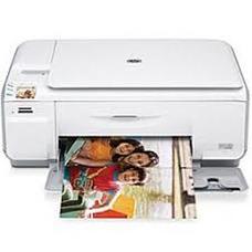 HP Photosmart C4475 patron