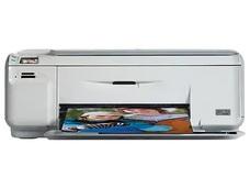 HP Photosmart C4524 patron