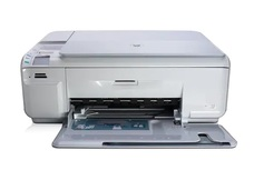 HP Photosmart C4540 patron