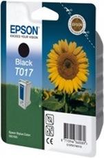 Eredeti Epson T017 fekete patron