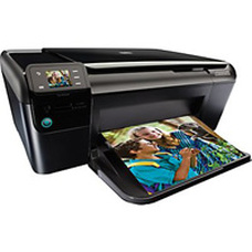 HP Photosmart C4575 patron