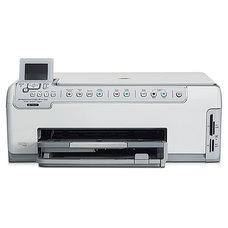 HP Photosmart C5177 patron