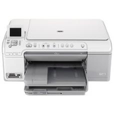 HP Photosmart C5345 patron