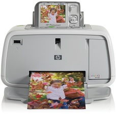 HP Photosmart A310 patron