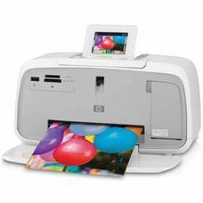 HP Photosmart A433 patron