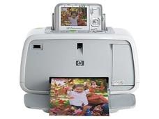 HP Photosmart A440 patron