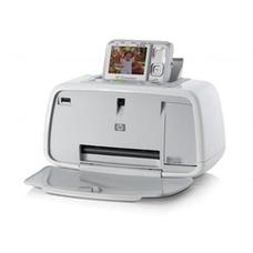 HP Photosmart A444 patron
