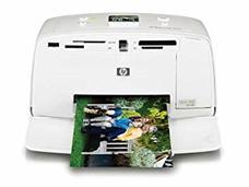 HP Photosmart A510 patron