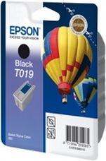 Eredeti Epson T019 fekete patron