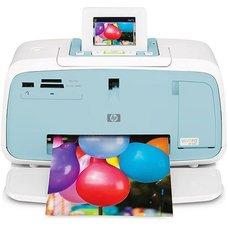 HP Photosmart A532 patron