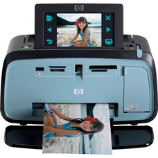 HP Photosmart A620 patron