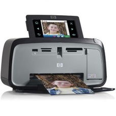 HP Photosmart A630 patron