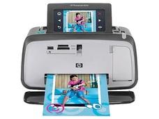HP PhotoSmart A646 patron