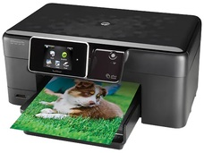 HP Photosmart Plus e-All-In-One B210 patron