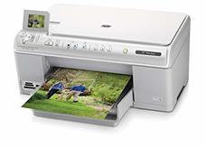 HP Photosmart C6350 patron