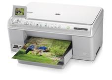 HP Photosmart C6383 patron