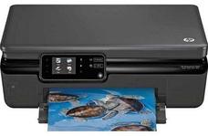 HP Photosmart 6510 patron