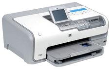 HP Photosmart D7363 patron