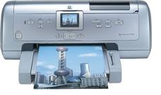 HP Photosmart 7960GP patron