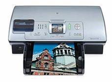 HP Photosmart 8400 patron