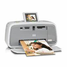HP Photosmart A616 patron