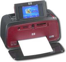 HP Photosmart A637 patron