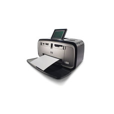 HP Photosmart A710 patron