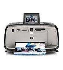 HP Photosmart A712 patron