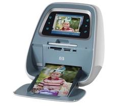 HP Photosmart A820 patron