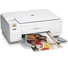 HP Photosmart C4273 patron