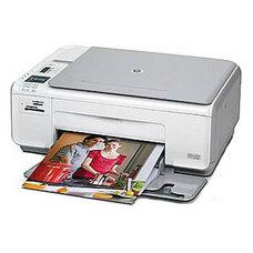 HP Photosmart C4294 patron