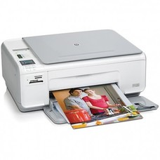 HP Photosmart C4300 patron