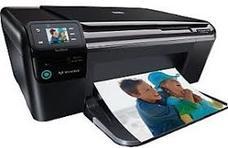 HP Photosmart C4799 patron