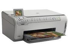 HP Photosmart C5185 patron