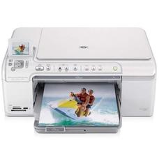 HP Photosmart C5270 patron
