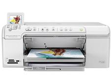 HP Photosmart C5500 patron