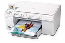 HP Photosmart C5550 patron