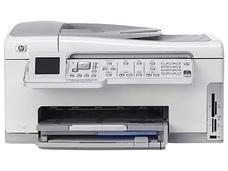 HP Photosmart C6100 patron