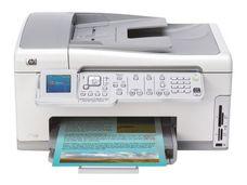 HP Photosmart C6190 patron