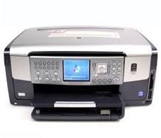 HP Photosmart C7100 patron