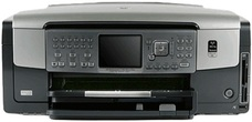 HP Photosmart C7170 All-in-One patron