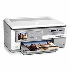 HP Photosmart C8100 All-in-One patron